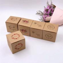 cajas de embalaje de lujo embalaje de caja de lujo