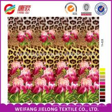 Полиэфир простыня ткани ткани для постельного белья оптом набор в запасах