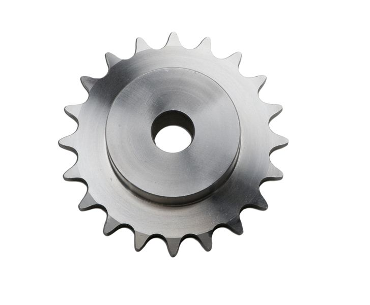 Custom Stainless Steel Sprocket