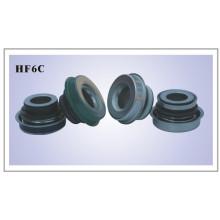 Selo mecânico de fabricação para peças de bomba de água automática (HF6C)