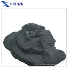 Carburo de silicio negro para afilar herramientas de corte
