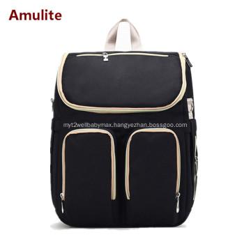 Diaper Bag Nappy Bag Waterproof Travel Backpack