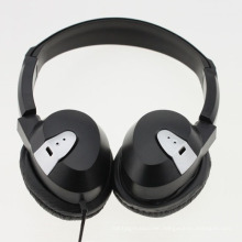 Aviation Headphone with Good Sound