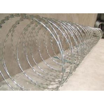 Concertina Barbed Wire (high quality)