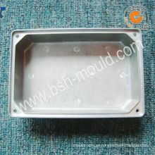 OEM con la caja de herramientas de aluminio del hardware ISO9001 con los cajones
