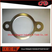 Dongfeng 6CT piezas de motor diesel junta de escape Junta 3929012