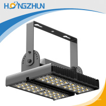 High quality aluminum body waterproof solar 60 led flood lamp tunnel light