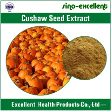 Aumentar el deseo sexual Cushaw extracto de semillas