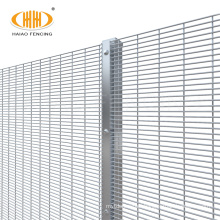 The best-selling durable 358 anti-climbing fence