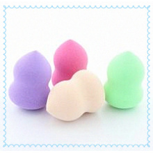 Non Latex Free Puff, Beauty Puff Foam, Makeup Sponge
