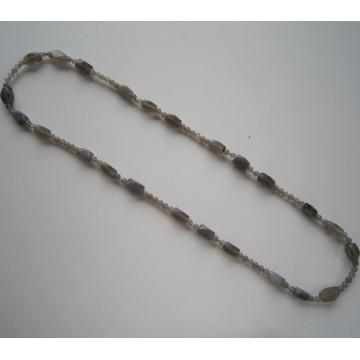 新しいスタイルの宝石のネックレス、卸売ネックレス