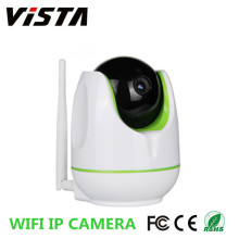 Wireless 1.0 MP bambino Ip telecamera con microfono e altoparlante