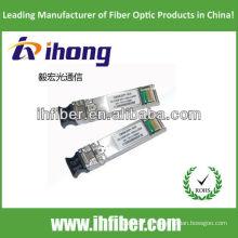 10G CWDM SFP módulo 80KM con alta calidad