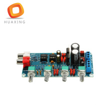 Custom mixer Pcb board OEM High Quality Audio Mixer PCB Board Assembly Manufacturer