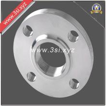 ASME Stainless Steel Threaded Flange (YZF-E364)