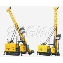 Full Hydraulic Core Drilling Rig (HYDX-5A)