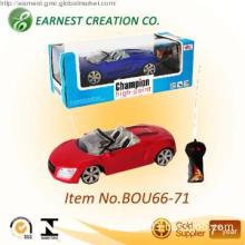 Two Channel Radio Control Car