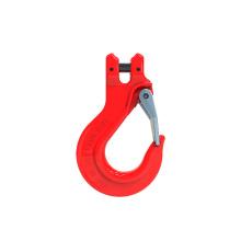 g80 safety hook Clevis Sling Hook/Rigging Chain Hook/forging hoisting hook