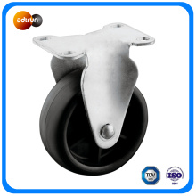 PP Rigid Plate Caster Wheel