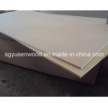 1220X2440mm Raw MDF Board/Plain MDF for Overseas Market