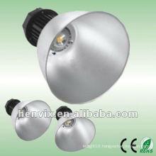Aluminium reflector high power LED light high bay 70w