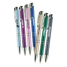 La Promotion cadeaux stylo à bille en plastique Jhp1021