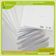 PVC-Schaum-Brett aus China für Digitaldruckmaschine (RJPFB001)