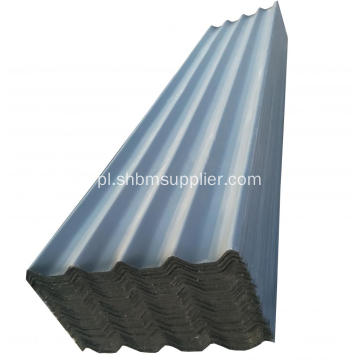 Moss Proof MgO Cement Roofing Sheet