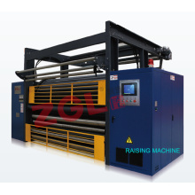 MB331h Textile Raising Machine for Blanket Velvet Fleece Fabrics