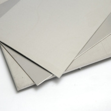 Prix de tôle de zirconium