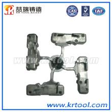 Fabrique la alta calidad Squeeze Casting para las piezas mecánicas en China