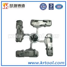 Fabrication de moulage par compression de haute qualité pour des pièces mécaniques en Chine