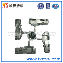 Manufacture High Quality Squeeze Casting For Mechanical Parts In China