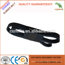 Banded Belt Used for Automotive Overhead Camshaft Drives
