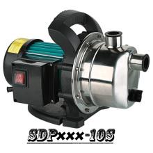 (SDP600-10 S) Auto-amorçantes Jet jardin pompe avec Ce ETL approuvé à eau