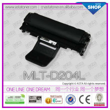 Cartridge Toner Kompatibel MLT-D204L 5K halaman Untuk Samsung ProXpress SL-M3325 / 3825/4025 Printer