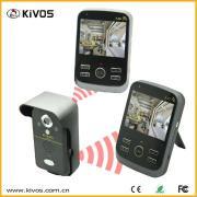 Access Control System Remoto Control Door Release Door Phone Sensor
