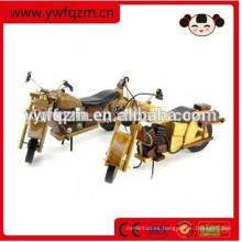 2015 nueva motocicleta de juguete de madera del diseño