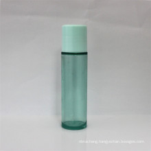 20410 Blue Disc Cap for Transparent Bottle