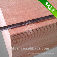Commercial Plywood 1220*2440*3.6mm for Philippine market