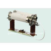 Fusíveis de alta tensão base com micro-interruptor encaixe 2P
