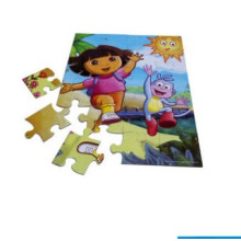 New Hot Sell Super 3D Puzzle