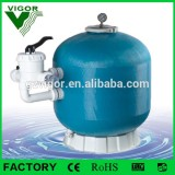 Good price quality sand filter for water treatment plant