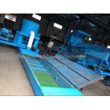sorting screening separating machinery