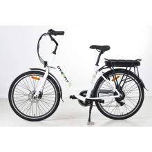 Bicicleta urbana de cercanías XY-GRACE