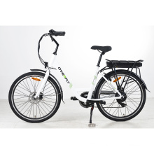 XY-GRACE commuter bike city bike