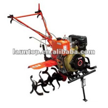 Good quality!!manual cultivator tiller