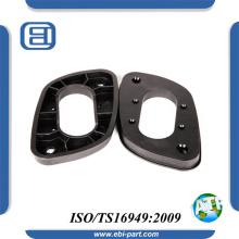 Kundenspezifische Kunststoffspritzgussteile Hersteller