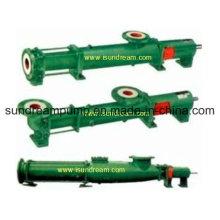 Progressive Cavity Pump für industrielle, Food Processing Anwendungen.