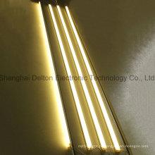 DC24V 6.7W SMD2835 Barra de luz LED para gabinete